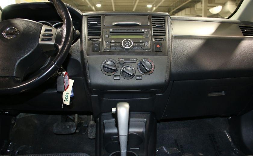 2012 Nissan Versa 1.8 SL AUTO A/C TOIT MAGS #15