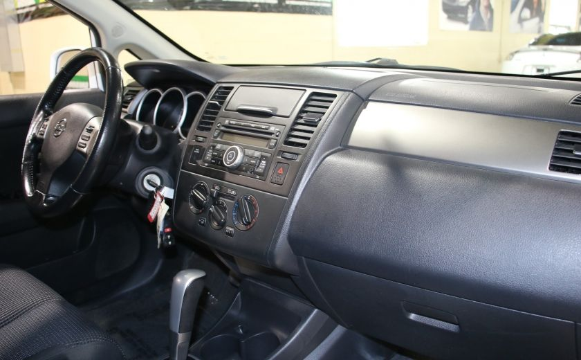 2012 Nissan Versa 1.8 SL AUTO A/C TOIT MAGS #20