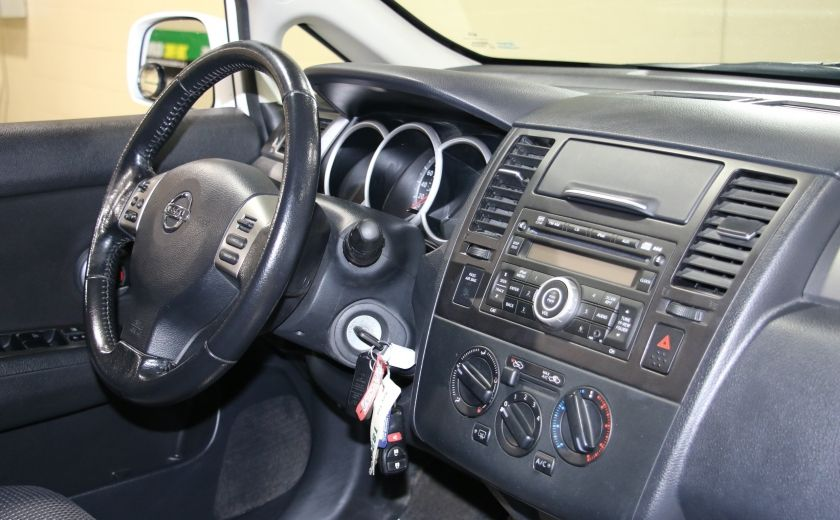 2012 Nissan Versa 1.8 SL AUTO A/C TOIT MAGS #21