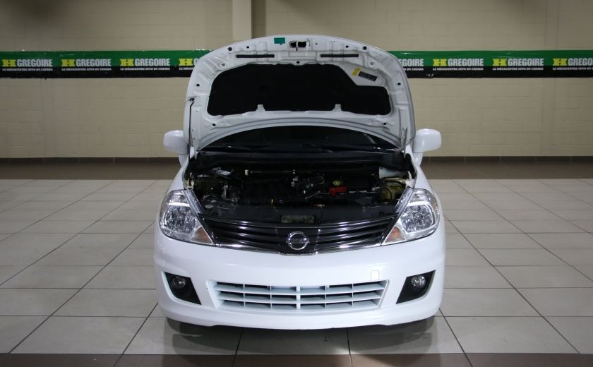 2012 Nissan Versa 1.8 SL AUTO A/C TOIT MAGS #24