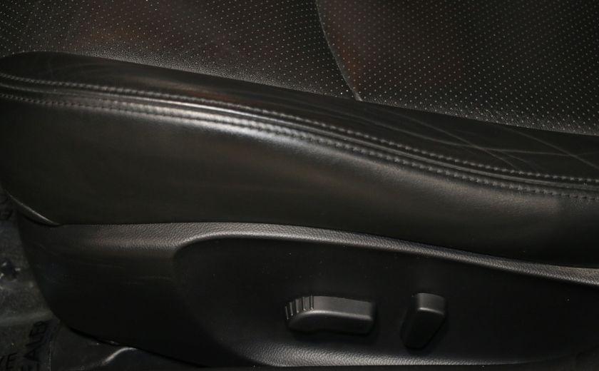 2013 Infiniti G37 Luxury AWD AUTO A/C CUIR TOIT MAGS #11
