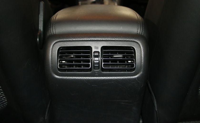 2013 Infiniti G37 Luxury AWD AUTO A/C CUIR TOIT MAGS #16