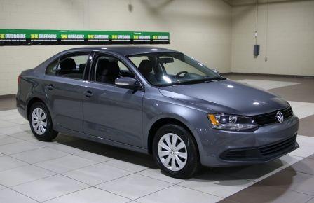 2014 Volkswagen Jetta Trendline A/C GR ELECT à Trois-Rivières
