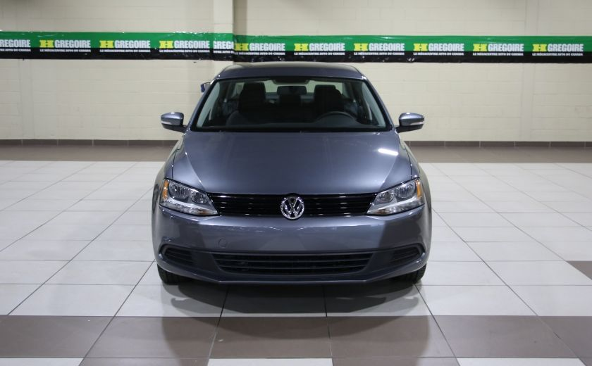 2014 Volkswagen Jetta Trendline A/C GR ELECT #1