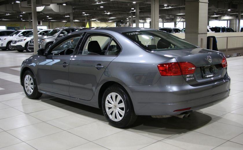2014 Volkswagen Jetta Trendline A/C GR ELECT #4