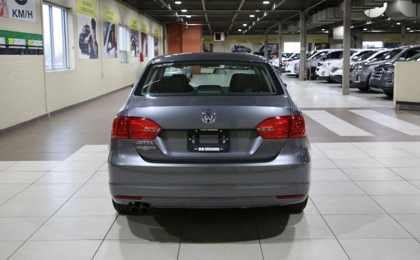 2014 Volkswagen Jetta Trendline A/C GR ELECT #5