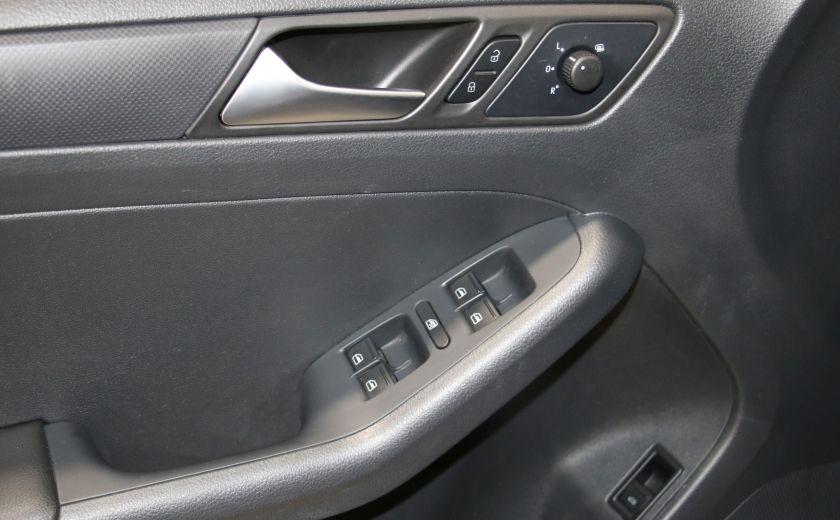 2014 Volkswagen Jetta Trendline A/C GR ELECT #10