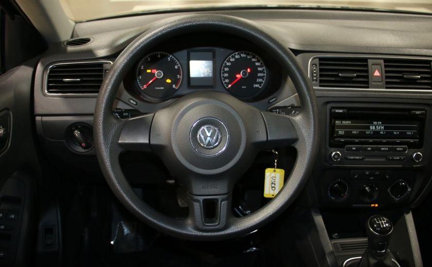 2014 Volkswagen Jetta Trendline A/C GR ELECT #13