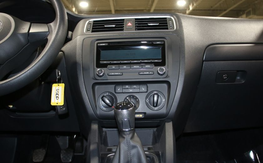 2014 Volkswagen Jetta Trendline A/C GR ELECT #14