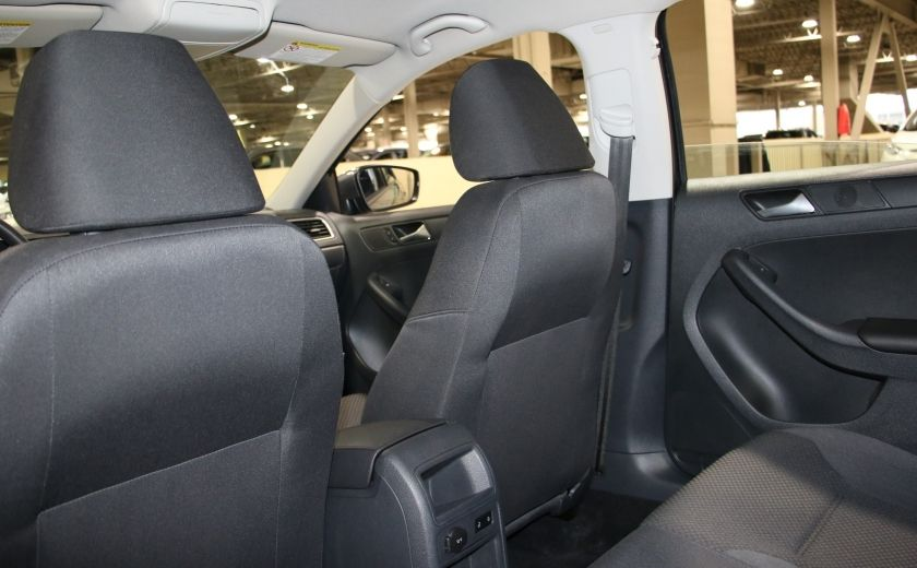 2014 Volkswagen Jetta Trendline A/C GR ELECT #16