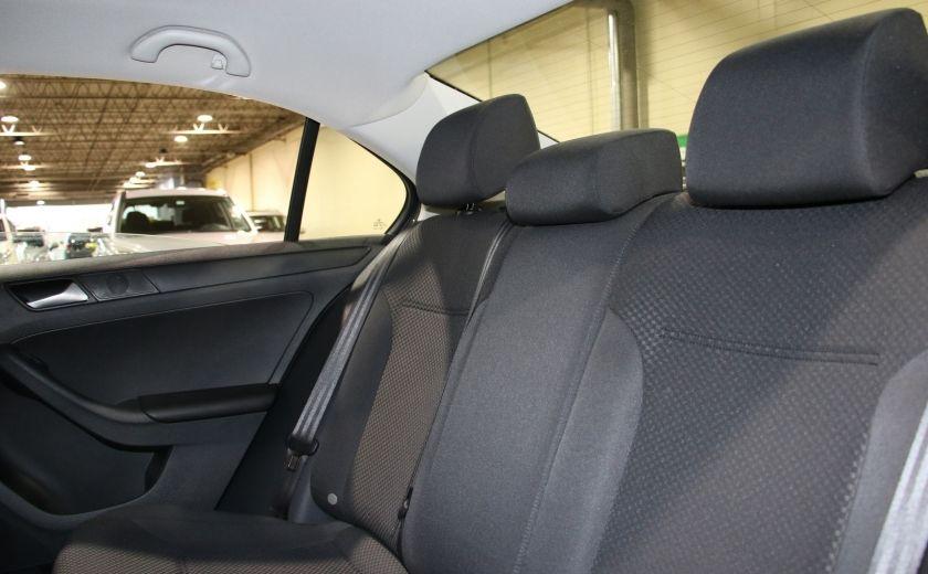 2014 Volkswagen Jetta Trendline A/C GR ELECT #17