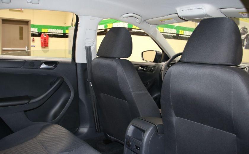 2014 Volkswagen Jetta Trendline A/C GR ELECT #18
