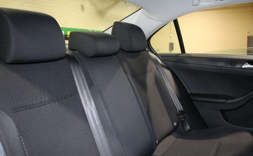 2014 Volkswagen Jetta Trendline A/C GR ELECT #19