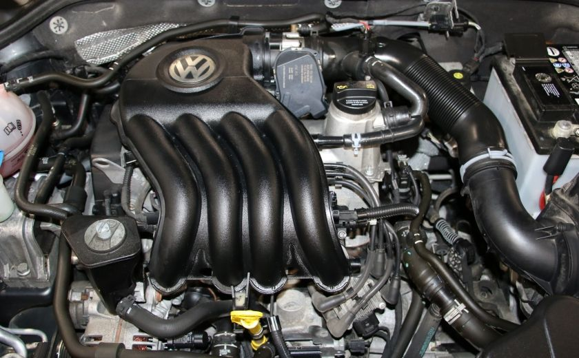 2014 Volkswagen Jetta Trendline A/C GR ELECT #23