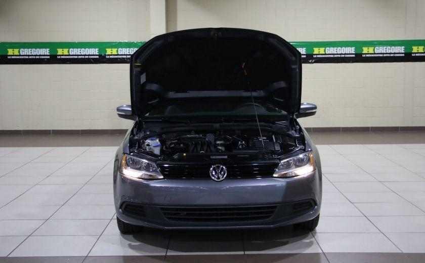 2014 Volkswagen Jetta Trendline A/C GR ELECT #24