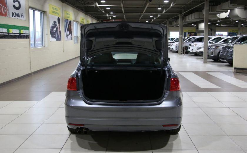 2014 Volkswagen Jetta Trendline A/C GR ELECT #25