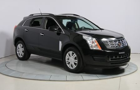 2013 Cadillac SRX Base CUIR A/C MAGS BLUETOOTH in Granby