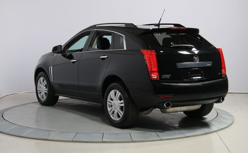 2013 Cadillac SRX Base CUIR A/C MAGS BLUETOOTH #4