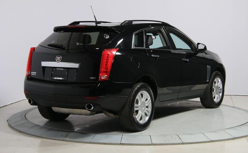 2013 Cadillac SRX Base CUIR A/C MAGS BLUETOOTH #6