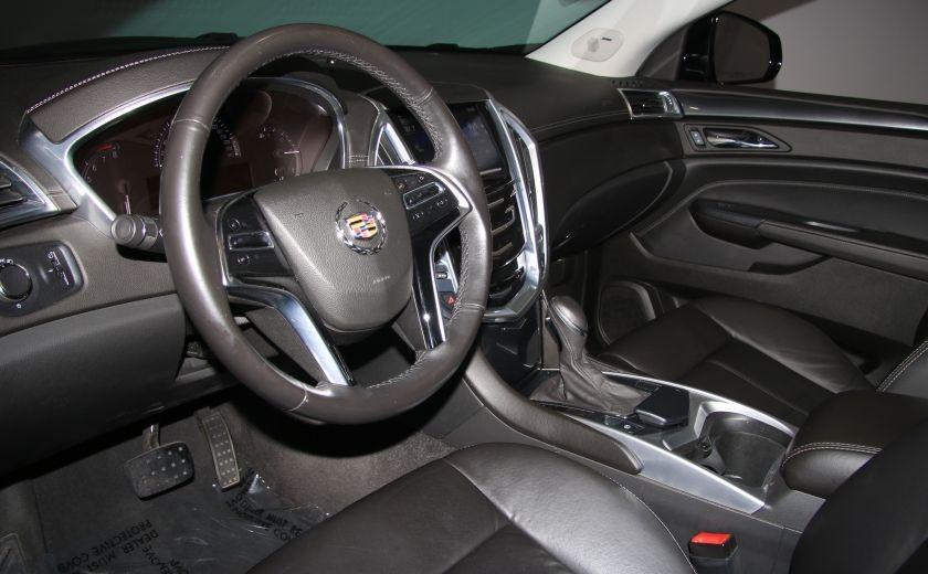 2013 Cadillac SRX Base CUIR A/C MAGS BLUETOOTH #8