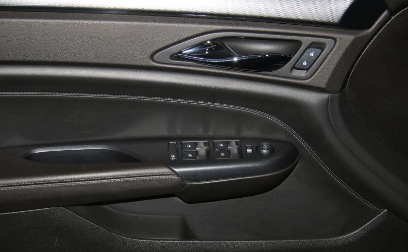 2013 Cadillac SRX Base CUIR A/C MAGS BLUETOOTH #10