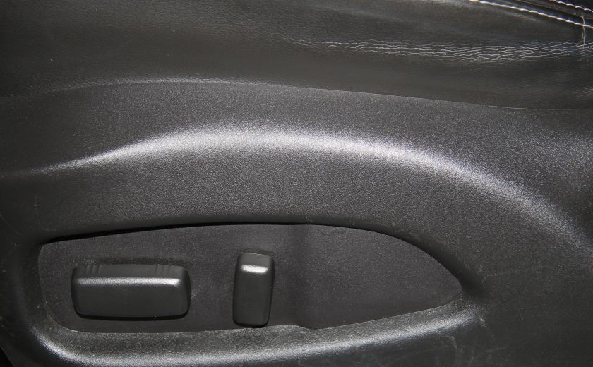 2013 Cadillac SRX Base CUIR A/C MAGS BLUETOOTH #11