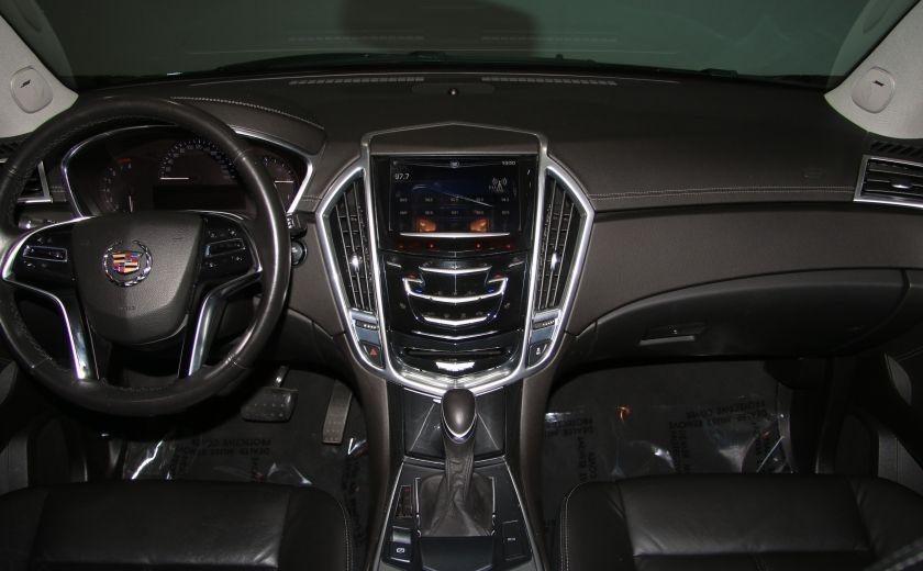 2013 Cadillac SRX Base CUIR A/C MAGS BLUETOOTH #12