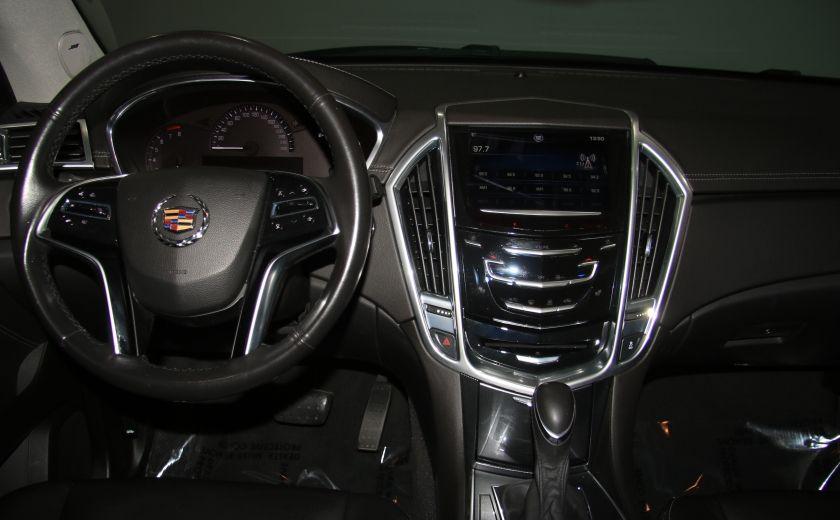 2013 Cadillac SRX Base CUIR A/C MAGS BLUETOOTH #13