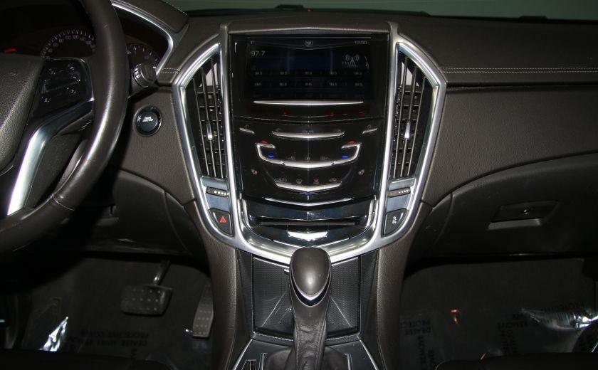 2013 Cadillac SRX Base CUIR A/C MAGS BLUETOOTH #15