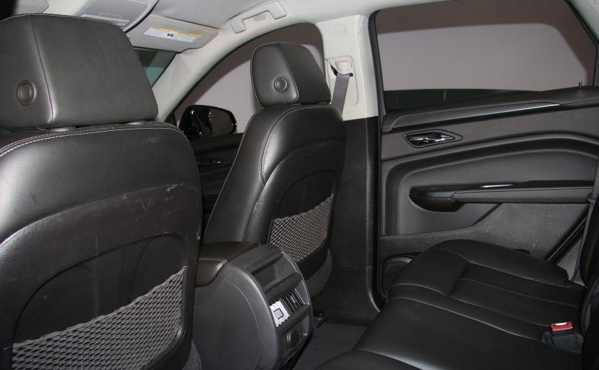 2013 Cadillac SRX Base CUIR A/C MAGS BLUETOOTH #19