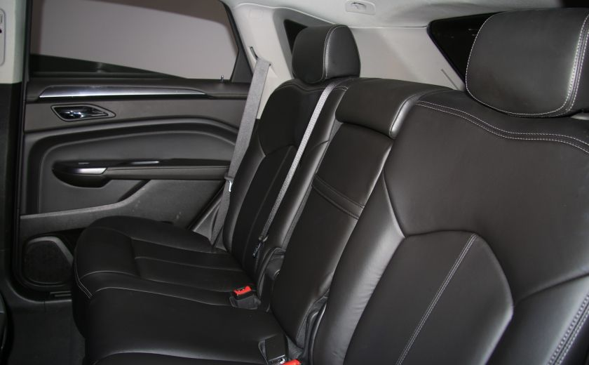 2013 Cadillac SRX Base CUIR A/C MAGS BLUETOOTH #20