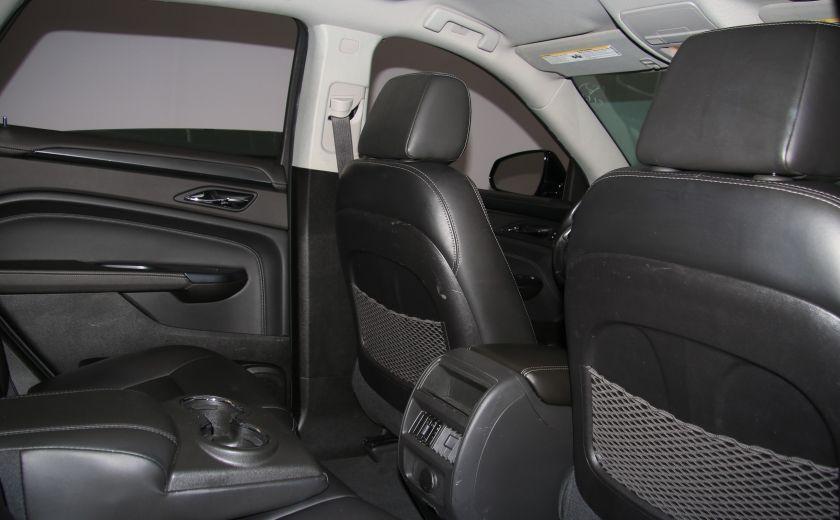 2013 Cadillac SRX Base CUIR A/C MAGS BLUETOOTH #21
