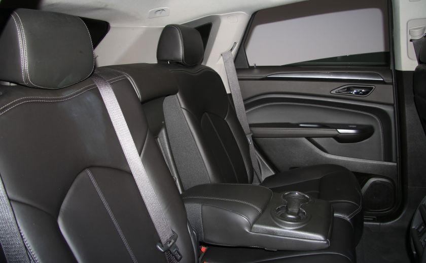 2013 Cadillac SRX Base CUIR A/C MAGS BLUETOOTH #22