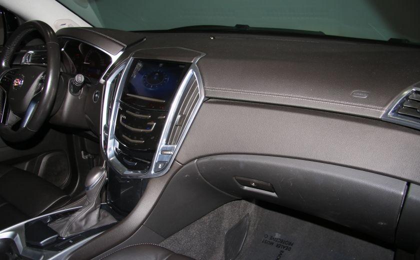 2013 Cadillac SRX Base CUIR A/C MAGS BLUETOOTH #23