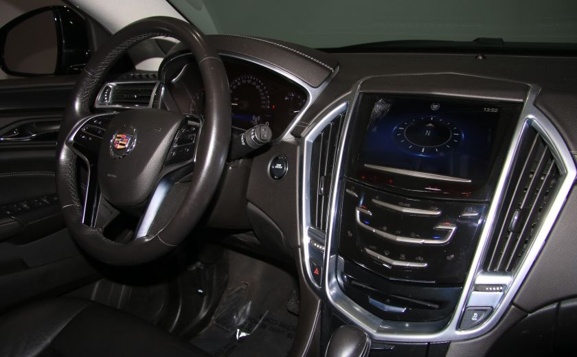 2013 Cadillac SRX Base CUIR A/C MAGS BLUETOOTH #24