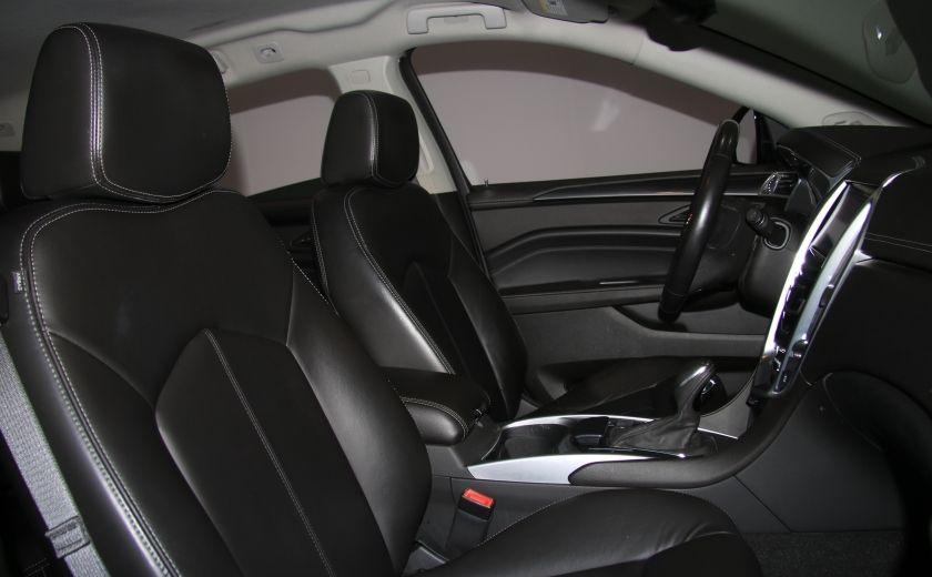 2013 Cadillac SRX Base CUIR A/C MAGS BLUETOOTH #25