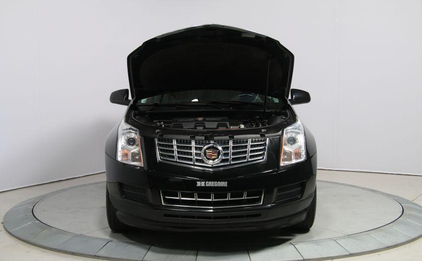 2013 Cadillac SRX Base CUIR A/C MAGS BLUETOOTH #27