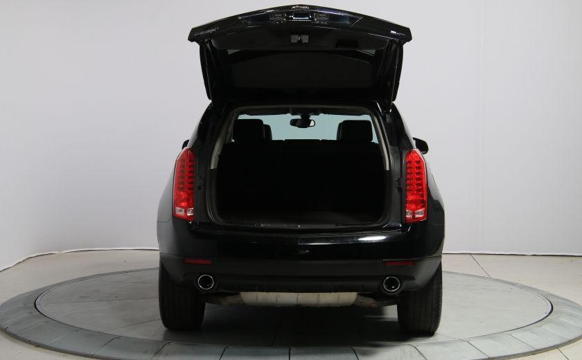 2013 Cadillac SRX Base CUIR A/C MAGS BLUETOOTH #28