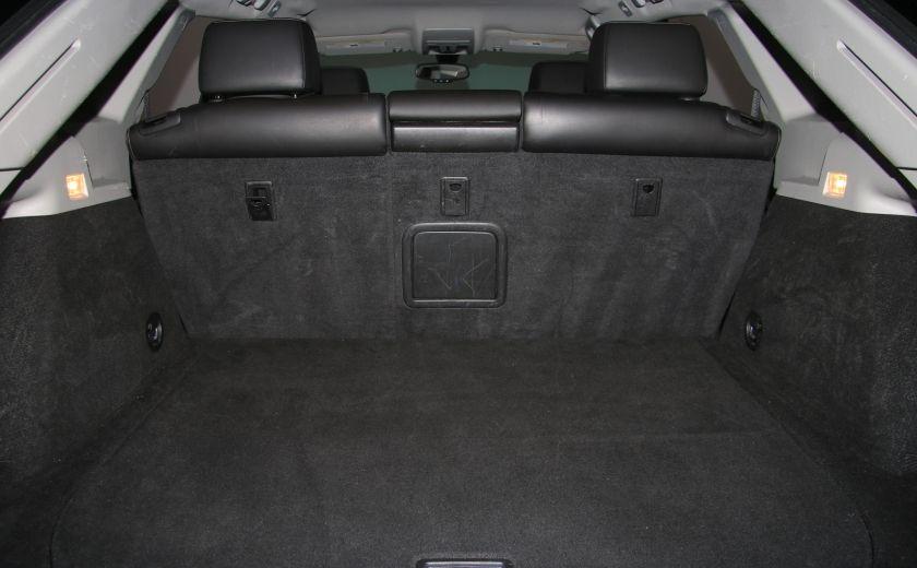 2013 Cadillac SRX Base CUIR A/C MAGS BLUETOOTH #29