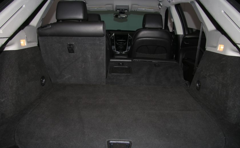 2013 Cadillac SRX Base CUIR A/C MAGS BLUETOOTH #30
