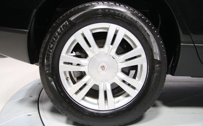 2013 Cadillac SRX Base CUIR A/C MAGS BLUETOOTH #31
