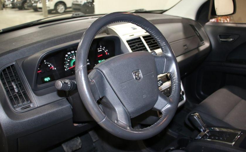 2010 Dodge Journey SXT AUTO A/C GR ELECT MAGS 7 PASS #5
