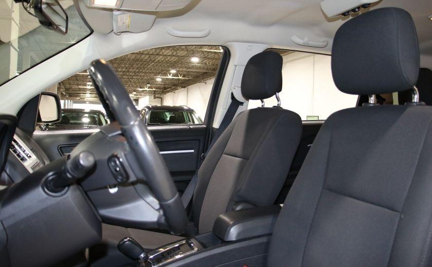 2010 Dodge Journey SXT AUTO A/C GR ELECT MAGS 7 PASS #6