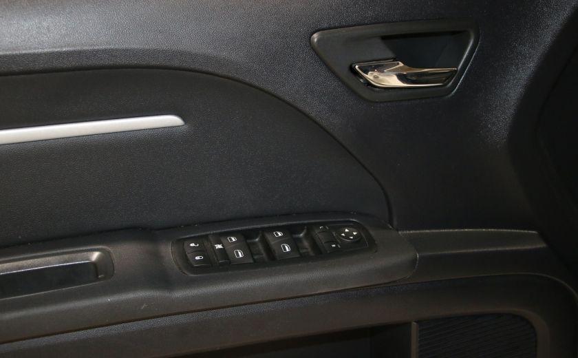 2010 Dodge Journey SXT AUTO A/C GR ELECT MAGS 7 PASS #7