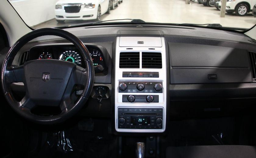 2010 Dodge Journey SXT AUTO A/C GR ELECT MAGS 7 PASS #9