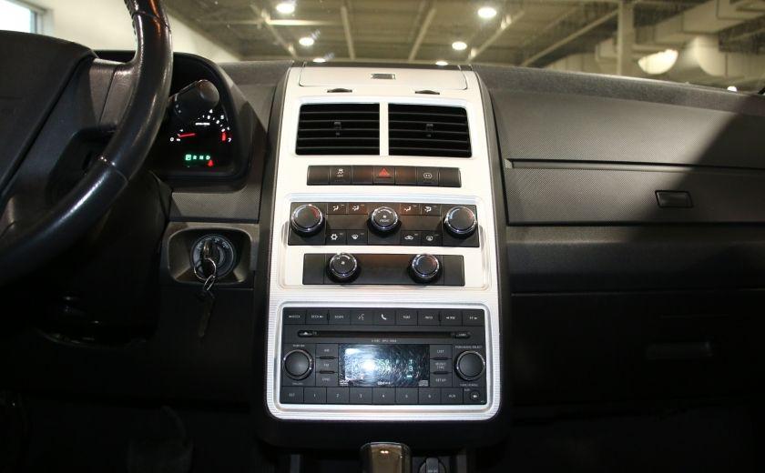 2010 Dodge Journey SXT AUTO A/C GR ELECT MAGS 7 PASS #12