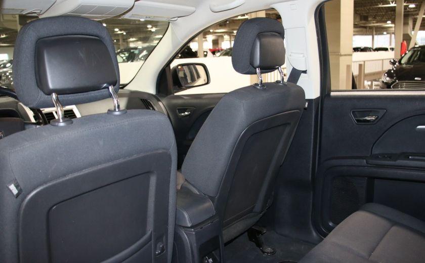 2010 Dodge Journey SXT AUTO A/C GR ELECT MAGS 7 PASS #14