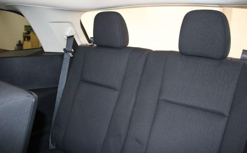 2010 Dodge Journey SXT AUTO A/C GR ELECT MAGS 7 PASS #16