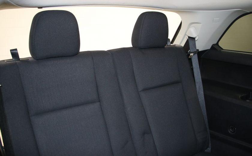 2010 Dodge Journey SXT AUTO A/C GR ELECT MAGS 7 PASS #17