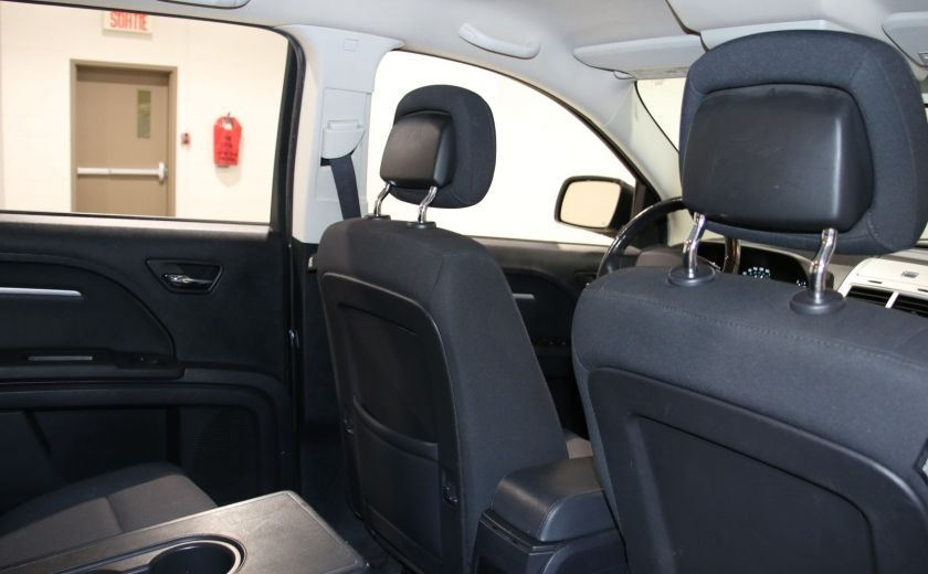 2010 Dodge Journey SXT AUTO A/C GR ELECT MAGS 7 PASS #18